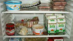 Как вымыть холодильник