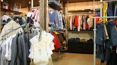 Как организовать торговлю одеждой в 2018 году