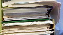Как написать запрос документов