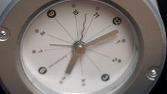 Как установить точное время на часах