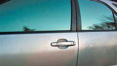 Как починить обогрев стекла