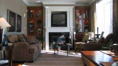 Как расставить мебель по феншую