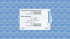 Как зарегистрировать новую учетную запись