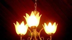 Как переделать светильники