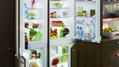 Как встраивать холодильник в кухню