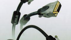 Как подключить кабель dvi