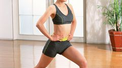 Как накачать мышцы ног девушкам