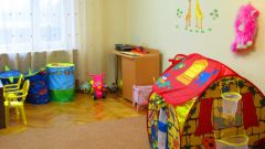 How to issue apartment in the property of the child