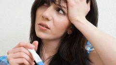 Как применять тест на беременность