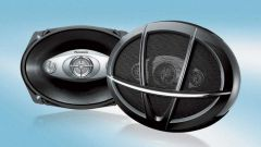How to choose car speakers