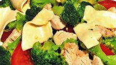 Как приготовить диетическую курицу