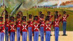 Как нарисовать солдатика
