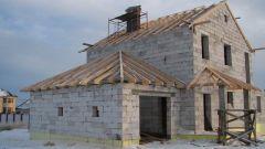 Как построить гараж на даче
