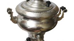How to clean copper samovar