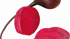 How to withdraw stain from beets