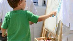 Как развить творчество детей