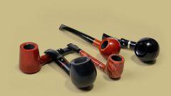 Как чистить курительные трубки