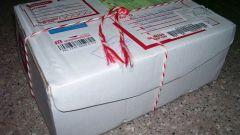 Как отправить посылку в Канаду