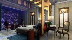 Как объединить гостиную и спальню