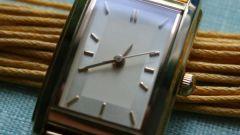 Как сделать браслет часов