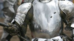 How to make armor