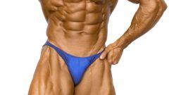 Как набрать сухую мышечную массу
