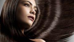 Как добиться густоты волос