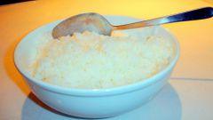 Как приготовить блюда из риса