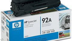 Как заправлять картридж HP-Lj