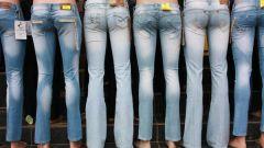 Как покрасить штаны