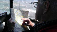 Как складывать карту