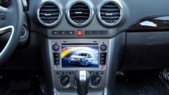 Как снять магнитолу из Opel Astra