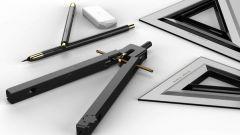 Как построить прямую, параллельную плоскости