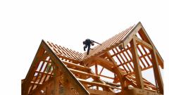 Как перестроить крышу