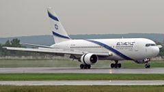 Как купить билет в Израиль