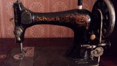 How to sell a sewing machine