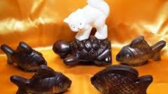 How to make figurines out of chocolate