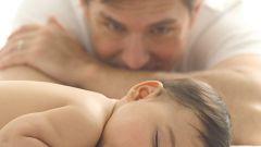 Как опровергнуть отцовство