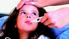 Как уберечь ребенка от болезни