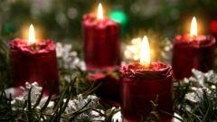 Как следует проводить вечер накануне Рождества