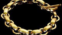 Как запаять золотую цепочку