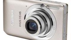Как выбрать компактный фотоаппарат в 2018 году