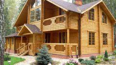 Деревянный дом: как построить его для семьи