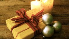 Как выбрать новогодний подарок