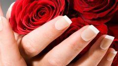 Как восстановить кожу рук