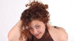 Как укладывать волосы плойкой