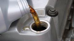 Как поменять масло в Опель Астра