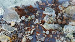 Как определить глубину залегания воды