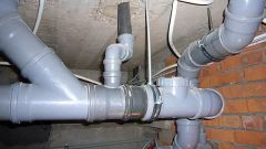 Как очистить канализационные трубы