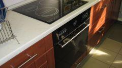 Как подключить духовку и варочную панель